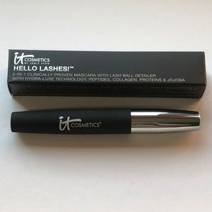 IT Cosmetics Hello Lashes 5-in-1 Mascara Full Size